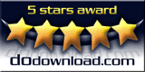 DoDownload - 5 Stars Award