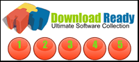 DownloadReady - 5 out of 5 Rating!