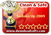 DownloadSofts - Clean & Safe Award!