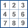 Sudoku Up 2010 - Numbers - 3D - Default 3D