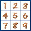 Sudoku Up 2010 - Numbers - 3D - Pen 3D