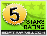 SoftwareJ - 5 Stars Rating!