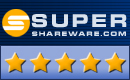 SuperShareware - 5 out of 5 Rating!