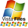 Vista Files - 5 out of 5 Rating!