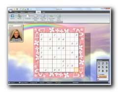 Sudoku Up 2009 - New Grids