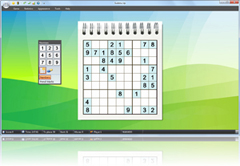 Sudoku Up 2014 screenshot