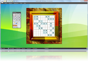 Sudoku Up 2012 - New Grids